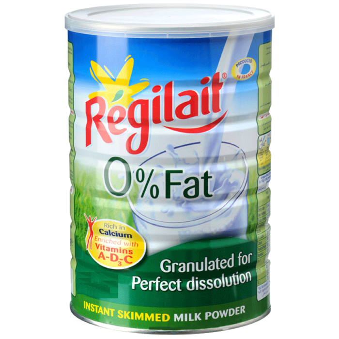 Regilait 0% Fat Instant Skimmed Milk Powder