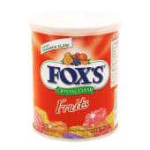 Fox's Candy Tin Fruits