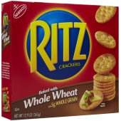 Ritz  Crackers Whole Wheat