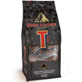 Toblerone Chocolate Tiny Dark