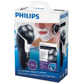 Philips Shaver AquaTouch AT610 Cordless Rechargeable