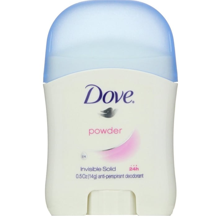 Dove Anti-Perspirant & Deodorant Invisible Solid Powder