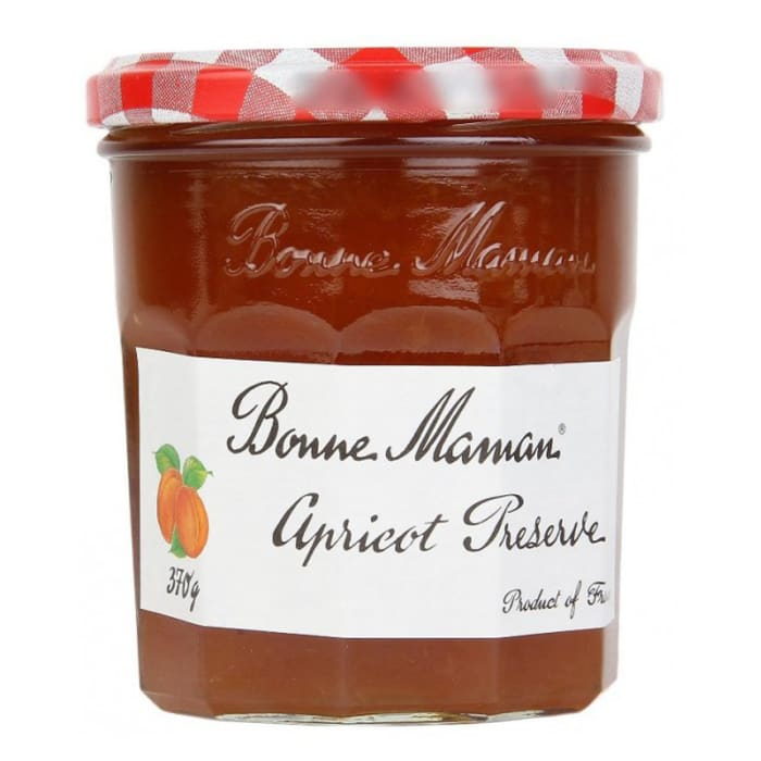Bonne Maman Four Fruits Extra Jam