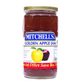 Mitchell's Golden Apple Jam