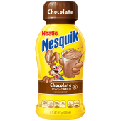 Nestle Nesquik Chocolate Low Fat Milk