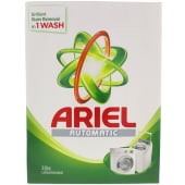 Ariel Automatic Washing Powder Green 2.5kg
