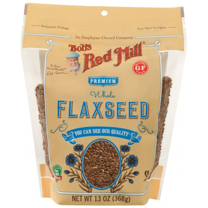 Bobs Red Mill Gluten Free Flax Seed