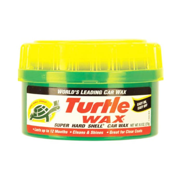 Turtle Wax T223R Super Hard Shell