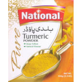 National Turmeric Powder