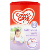 Cow & Gate Follow On Stage 2 Baby Milk