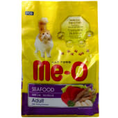 Me-O Cat Food Adult Seafood