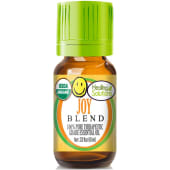 Usda Organic Essential Oil Joy Blend 10ml