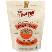 Bob's Red Mill Old Country Style Muesli Whole Grain