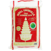 Royal Umbrella Thai Jasmine Rice 5kg