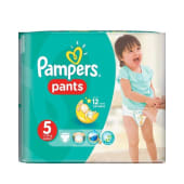 Pampers Baby Pants Junior