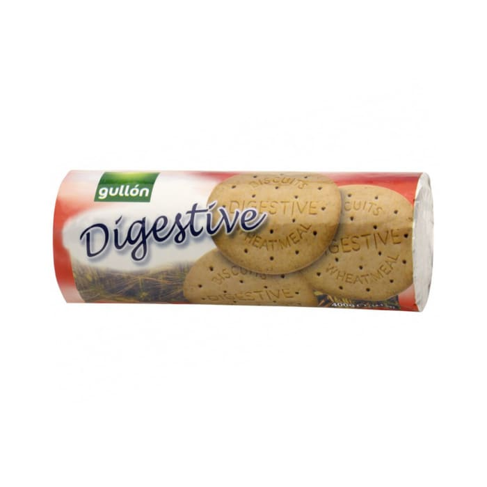 Gullon Digestive Biscuits