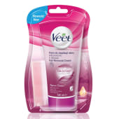 Veet Suprem Essence In-shower Hair Removal Cream 135ml