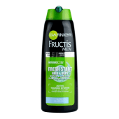 Garnier Fructis Fresh Start Hair & Body Wash 250ml