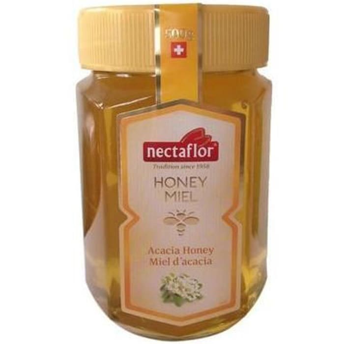 Nectaflor  Natural Acacia Honey