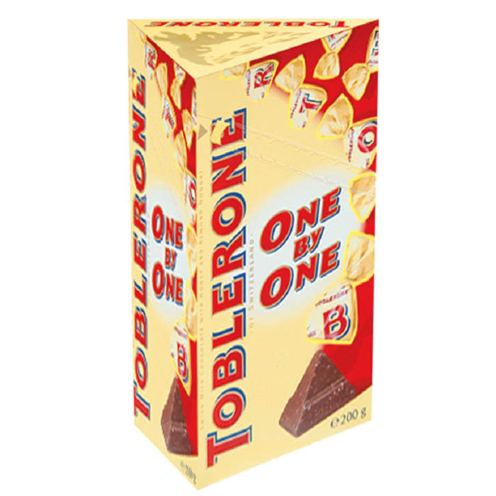 Toblerone One By One Chocolate