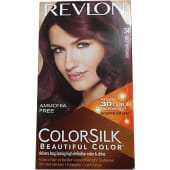 Revlon Colorsilk Deep Burgundy Hair color