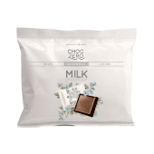 ChocZero No Sugar Added Milk Chocolate 100 Grams