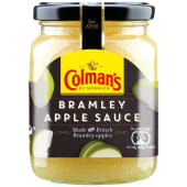 Colmans Barmley Applesauce