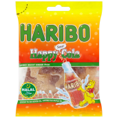 Haribo Baby Jelly Sour Fresh Happy Cola