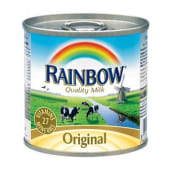 Rainbow Original Milk 410g