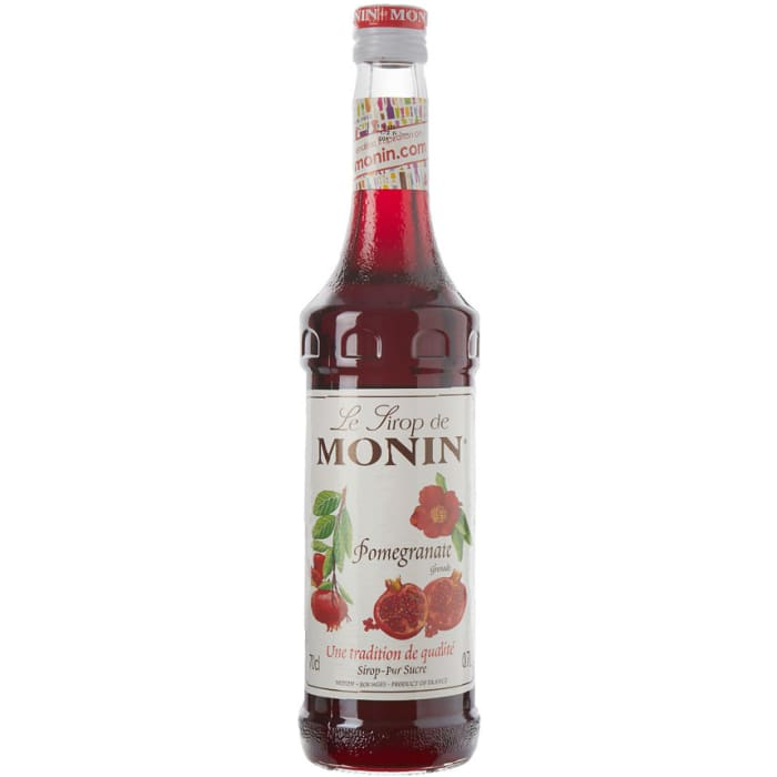Monin Pomegranate Grenade Syrup