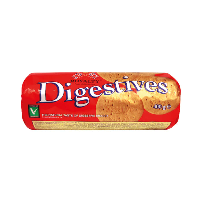 Royalty Digestive Biscuits