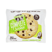 Lenny & Larry's The Complete Cookie Coconut Chocolate Chip 113 Grams