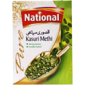 National Spice Kasuri Methi