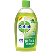 Dettol Pine Green Surface Cleaner