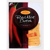 Frico Red Hot Dutch Wedge Cheese