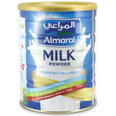 Almarai Fortified Full Cream Milk Powder 900 Grams