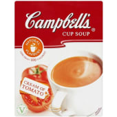 Campbells Cup A Soup Cream Tomato