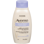 Aveeno Stress Relief Body Wash with Lavender, Chamomile and Ylang-Ylang
