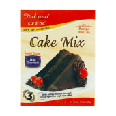Italiano Cusine Cake Mix Milk Chocolate 435g