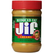 Jif Reduced Fat Creamy Spread
