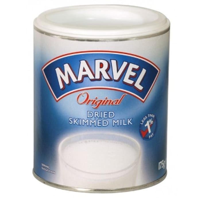 Marvel Milk Powder Original Skimmed
