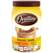Ovaltine Classic Malt Beverage Mix