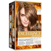 Loreal Pairs Excellence Intense No 6.13 Hair Color