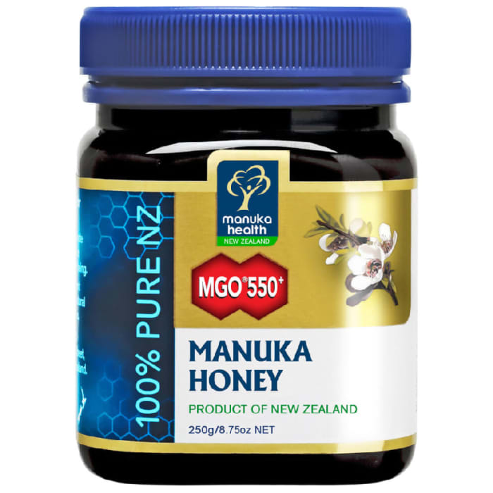 Manuka Health MGO 550+ Manuka Honey
