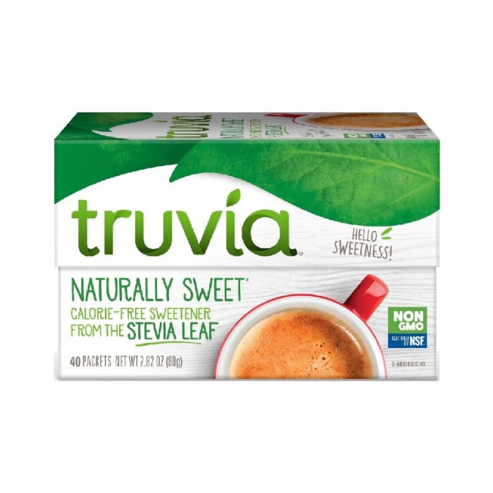 Truvia Calorie-Free Sweetener from the Stevia Leaf