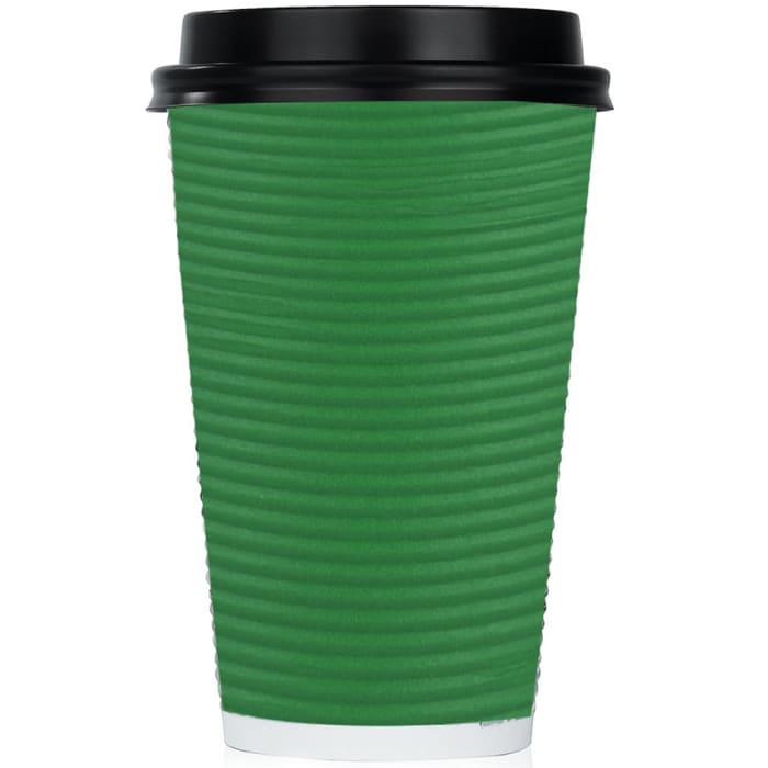 Hotpack Lid For Ripple Cup