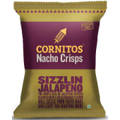 Cornitos Nacho Crisps Sizzlin Jalapeno
