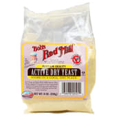 Bob's Red Mill  Active Dry Yeast Gluten Free