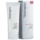 Neutrogena Fine Fairness Facial Foam Cleanser