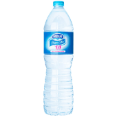 Nestle Pure Life Water 1.5L